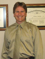 Dr. Hensley Chiropractor
